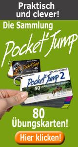 Pocket'Jump