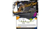 Pocket'Jump : 40  Übungen mit Hindernisskizzen
